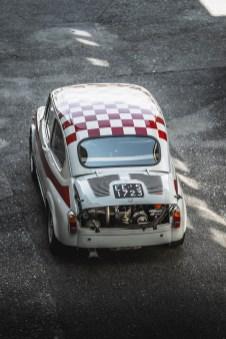 @Abarth 850 TC Corsa - ©Stefan Bogner - 33