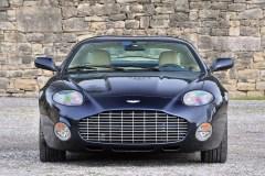 @Aston Martin DB7 V12 Zagato - 1