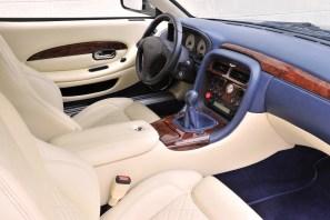 @Aston Martin DB7 V12 Zagato - 15