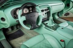 @Aston Martin DB7 V12 Zagato - 29