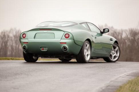 @Aston Martin DB7 V12 Zagato - 32