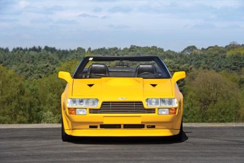 @Aston Martin V8 Volante Zagato - 13