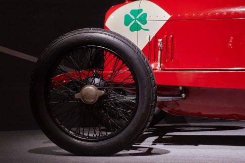 @early Alfa Romeo - 4