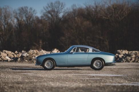 @1954 Ferrari 250 Europa GT Coupe Pinin Farina-0377GT - 1