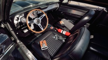 @1967 FORD MUSTANG ELEANOR - 4