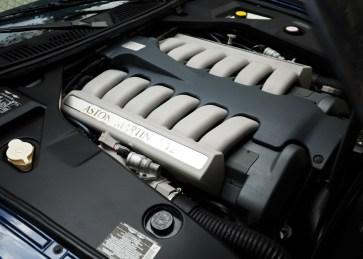 @2003 Aston Martin DB AR1 Zagato - 12