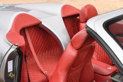 @2003 Aston Martin DB AR1 Zagato - 17