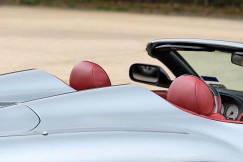 @2003 Aston Martin DB AR1 Zagato - 29