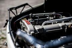@Abarth Simca 1300 GT Corsa - 7