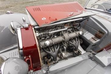 @Alfa Romeo 8C 2300 Figoni - 45