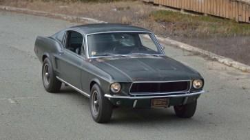 @Bullit-Mustang - 25