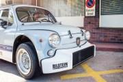 @Fiat Abarth 1000 TCR 1971 - 11