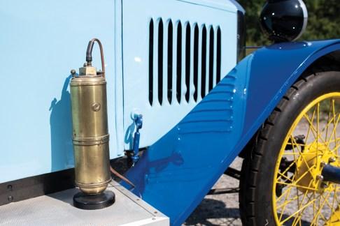 @1921 Peugeot Quadrillette - 8