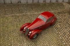 @1939 Alfa Romeo 8C 2900 B Touring Berlinetta - 12