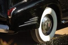 @1940 Cadillac Series 90 V-16 Seven-Passenger Formal Sedan - 15