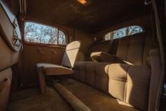 @1940 Cadillac Series 90 V-16 Seven-Passenger Formal Sedan - 3
