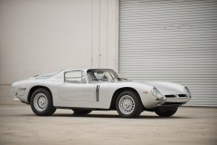 @1965 Bizzarrini 5300 GT Strada Alloy-#IA3-0234 - 3