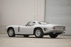 @1965 Bizzarrini 5300 GT Strada Alloy-#IA3-0234 - 4
