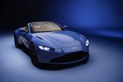@AM Vantage Roadster - 2