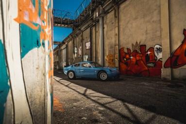 @Abarth Simca 1300 GT Coupé Corsa - 5