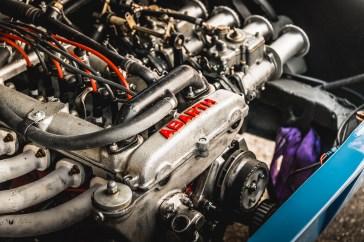 @Abarth Simca 1300 GT Coupé Corsa - 8