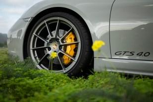 @Porsche 718 Boxster GTS 4.0 - 13