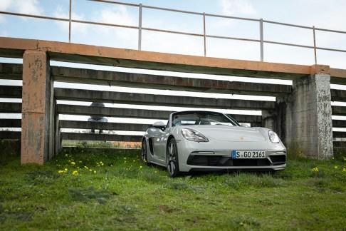 @Porsche 718 Boxster GTS 4.0 - 6