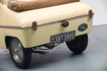 @1954 Daus Prototype - 2