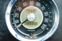 @1961 TVR Grantura Series II - 7