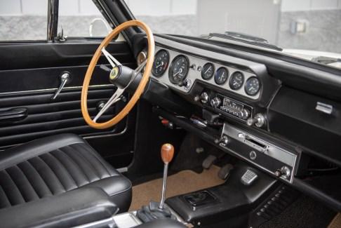 @1965 Ford Cortina Lotus Mk 1 - 24