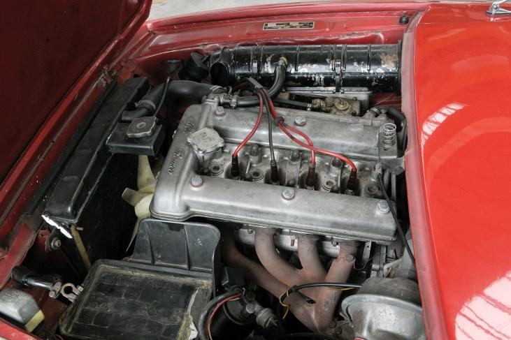 @1972 Alfa Romeo Giulia GT 1300 Junior Zagato - 1