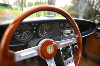 @1972 Alfa Romeo Junior 1600 Zagato - 11