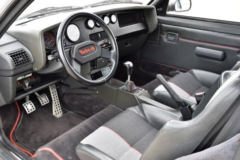 @1984 Peugeot 205 Turbo 16 - 10