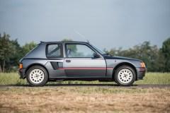 @1984 Peugeot 205 Turbo 16-2 - 3