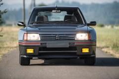 @1984 Peugeot 205 Turbo 16-2 - 7