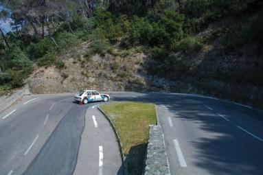 @1984 Peugeot 205 Turbo 16 Evo - 3