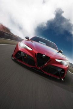 @Alfa Romeo Giulia GTA - 1
