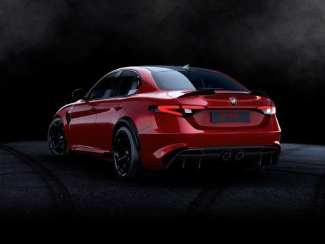 @Alfa Romeo Giulia GTA - 6