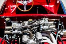 @Fiat Abarth 1000 Spider Sport - 16