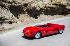 @Fiat Abarth 1000 Spider Sport - 2