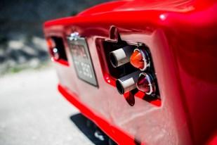 @Fiat Abarth 1000 Spider Sport - 27
