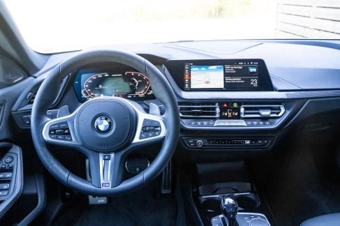 2020 BMW M235i Gran Coupe-0020