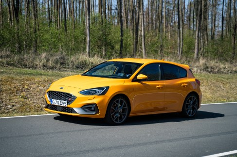 2020 Ford Focus ST-0002