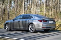 2020 Lexus ES300h-0006