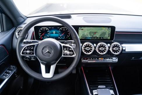 2020 Mercedes GLB 250-0026