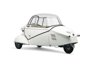 @1954 Messerschmitt KR 175 - 1