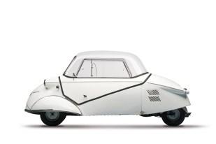 @1954 Messerschmitt KR 175 - 6