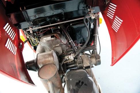 @1956 Messerschmitt KR 200 - 8