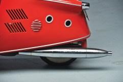 @1957 Messerschmitt KR 201 Roadster - 2