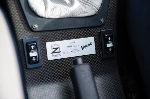@1993 Lancia Hyena Zagato - 14